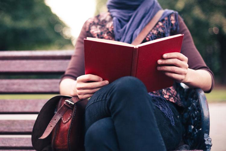 5 self-help books that helped keep my sanity